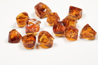 Gemstone Facets | Crystal clear sometimes